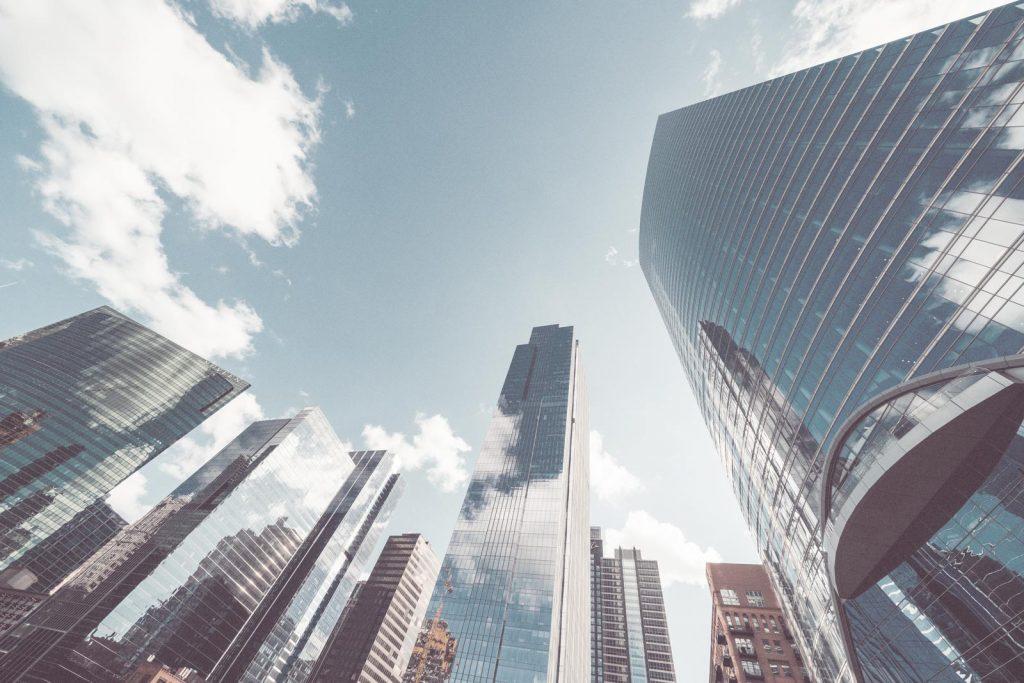 Skyscrapers   Paradigm Gilbert