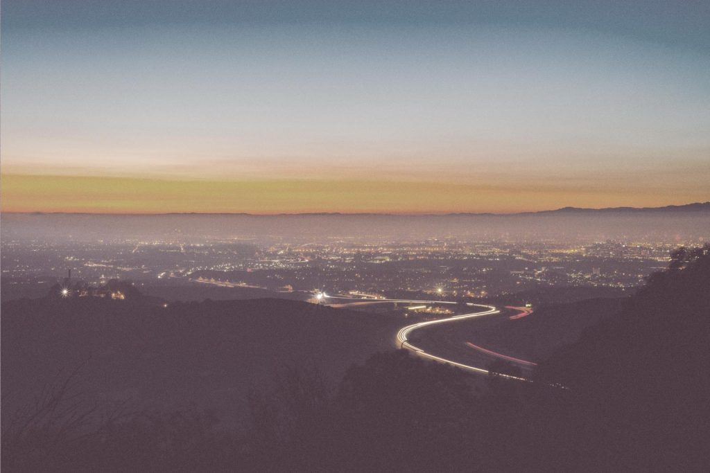 San Fernando Valley | Paradigm Gilbert